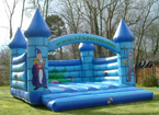 Merlin Bouncy Castle